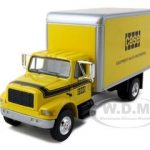 International Delivery Truck Case Sales Diecast Model 1/54 by First Gear