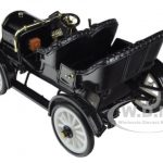 1904 Buick Black 1/32 Diecast Car Model by Arko Products