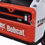 Bobcat Compact T550 Track Loader 1/25 Diecast Model by Bobcat