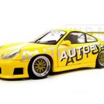 Porsche 911 (996) GT3r Autoart Livery 1 Of 2000 1/18 Diecast Model Car by Autoart