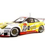 Porsche 911 (996) GT3 RSR 2005 Fiagt Zhu Hai Matthew Marsh #68 1 Of 2000 1/18 Diecast Model Car by Autoart