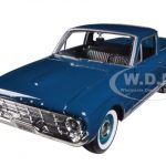 1960 Ford Falcon Ranchero Pickup 1/24 Diecast Model Car by Motormax