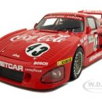 Porsche 935 K3 1981 #43 Bob Akin / Coca-Cola Bob Akin (USA) Paul Miller (USA) Craig Siebert (USA) 1/18 Diecast Car Model by True Scale Miniatures