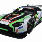 Aston Martin V12 Vantage Bathurst 12hour Endurance Race 2015 #99 JM. Merlin / J. Venter / F. Yu 1/18 Model Car  by Autoart