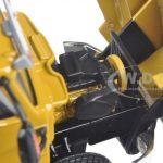 CAT Caterpillar CT660 Dump Truck Yellow Core Classics Series 1/50 Diecast Model by Diecast Masters