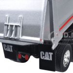 CAT Caterpillar CT660 Dump Truck Red Core Classics Series 1/50 Diecast Model by Diecast Masters