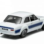 1974 Ford Escort RS 2000 MKI Blue 1/43 Diecast Car Model by Greenlight