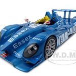 Porsche RS Spyder #31 Essex Team 2008 Lemans 1/18 Diecast Car Model by Norev
