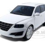 Volkswagen Tiguan P24 Parotech 1/18 Diecast Model Car by Norev