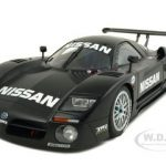Nissan R390 GT1 Lemans 1997 Test Car 1/18 Diecast Car Model by Autoart