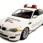 2007 BMW M5 E60 Moto GP Safety Car 1/18 Diecast Model Car by Maisto