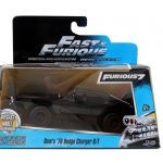 Doms 1970 Dodge Charger R/T Off Road Version Fast & Furious 7 Movie 1/32 Diecast Car Model by Jada