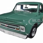 1967 Chevrolet C-10 Holley Speed Shop Pickup Truck Limited Edition 1/18 Diecast Model Car  by Acme