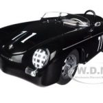 Porsche 356A Speedster #71 Steve Mcqueen European Version 1/18 Diecast Car Model by Autoart