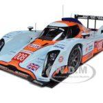 Lola Aston Martin LMP1 #008 A.Davidson/D.Turner/J.Verstappen 1/18 Diecast Model Car by Autoart