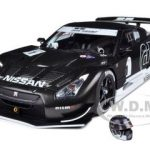 Nissan GT-R GT500 Stealth Model Gran Turismo GT5 1/18 Diecast Model Car by Autoart