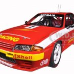 Nissan Skyline GT-R (R32) Australian Bathurst Winner 1992 Richards/Skaife #1 1/18 Diecast Model Car by AutoArt