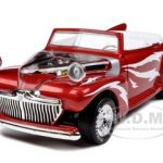 Greased Lightning 1/18 Diecast Model Car by Autoworld