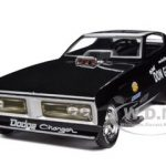 1971 Dodge Charger Don Garlits NHRA Funny Car 1/18 Diecast Model Car by Autoworld
