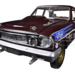 1964 Ford Thunderbolt Phil Bonner Limited to 1250pc 1/18 Diecast Car Model by Autoworld