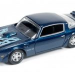 Autoworld Muscle Cars Release 4B Premium Licensed Set Of 6 Cars 1/64 Diecast Model Cars by Autoworld