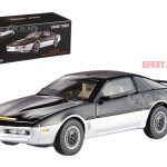 1982 Pontiac Firebird Trans Am K.A.R.R. Knight Automated Roving Robot Elite Edition 1/43 Diecast Model Car by Hotwheels