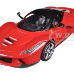 Ferrari Laferrari F70 Hybrid Red 1/24 Diecast Car Model by Hotwheels