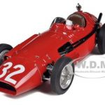 Maserati 250F #32 1957 GP Monaco Fangio Limited to 2000pc 1/18 Diecast Model Car by CMC