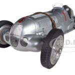 Mercedes W125 #1 Rudolph Caracciola 1937 GP Donington Limited to 1000pc Worldwide 1/18 Diecast Model Car by CMC