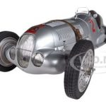 Mercedes W125 #2 Hermann Lang 1937 GP Donington Limited to 1000pc Worldwide 1/18 Diecast Model Car by CMC
