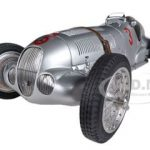 Mercedes W125 #3 Manfred von Brauchitsch 1937 GP Donington Limited to 1000pc Worldwide 1/18 Diecast Model Car by CMC