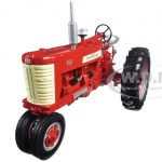 Farmall 450 Narrow Front Tractor 30th Anniversary 1/16 Diecast Model by Speccast