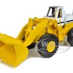 International 560 Pay Loader Harvester 1/25 Diecast Model by First Gear