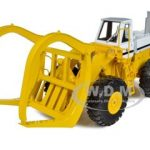International 560 Pay Loader Logger Harvester 1/25 Diecast Model by First Gear