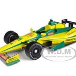 2012 Izod Indy 500 Tony Kanaan Geico #11 1/18 Diecast Model Car by Greenlight