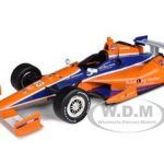 2012 Izod Indy 500 Charlie Kimball Ganassi Racing Firestone #83 1/18 Diecast Model Car by Greenlight