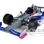 2012 Izod Indy Car Katherine Legge Dragon Racing Truecar #6 1/18 Diecast Model Car by Greenlight