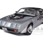 1979 Pontiac Firebird Trans Am 1979 February 18 Daytona 500 Pace Car 1/18 Diecast Car Model by Greenlight