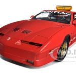 1987 Pontiac Firebird Trans Am GTA Daytona 500 Pace Car Nascar 1/18 Diecast Model Car by Greenlight