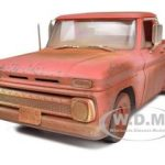 1963 Chevrolet Pickup Bellas Truck Twilight (2008) 1/18 Diecast Car Model by Greenlight