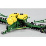 2002 DB44 24 Row 22 Planter With Fertilizer Tank 1/64 Diecast Model by Speccast