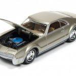 Classic Gold Release 2 Set B Set of 6 cars 1/64 Diecast Model Cars by Johnny Lightning