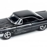 Street Freaks Release 1-A Set of 6 cars 1/64 Diecast Model Cars by Johnny Lightning