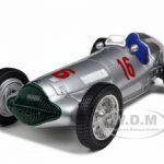 1938 Mercedes W154 #16 Richard Dick Seaman GP-Sieger von Deutchland 1/18 Diecast Model Car by CMC