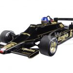 Lotus Ford 79 #6 Ronnie Peterson 1978 1/18 Diecast Model Car by Minichamps