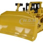 CAT Caterpillar D11R Track Type Tractor 1/50 Diecast Model by Norscot