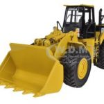 CAT Caterpillar 980G Wheel Loader 1/50 Diecast Model by Norscot
