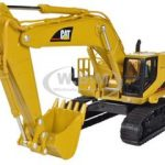 CAT Caterpillar 365B L Series 2 Hydraulic Excavator Core Classics 1/50 Diecast Model by Norscot