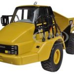 CAT Caterpillar 725 Articulated Truck 1/50 Diecast Model by Norscot