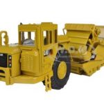 CAT Caterpillar 623G Elevating Scraper 1/50 Diecast Model by Norscot